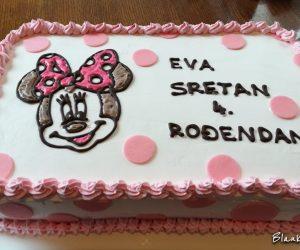 Nesquik torta